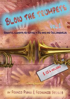 Blow the Trumpets, Vol. 2: Essential Elements for Playing in Big Band  (AL-99-MB698)