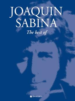 The Best of Joaquim Sabina (Spanish Edition) (AL-99-MB168)