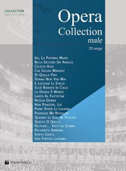 Opera Collection (Male): International Edition (AL-99-MB175)