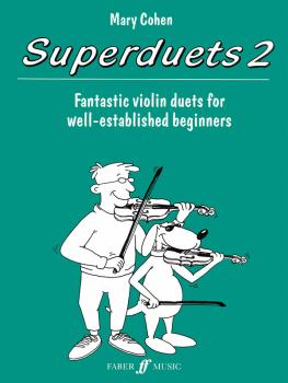 Superduets, Book 2 (AL-12-0571518907)