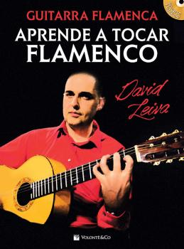Aprende a Tocar Flamenco (Guitarra Flamenco) (AL-99-MB701)