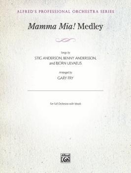 Mamma Mia! Medley (AL-00-38461S)