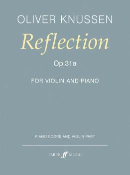 Reflection (Op. 31a) (AL-12-0571520561)