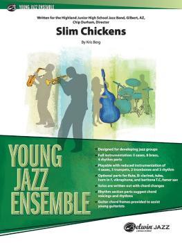 Slim Chickens (AL-00-47512)