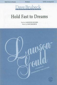 Hold Fast to Dreams (AL-00-OCT9916)