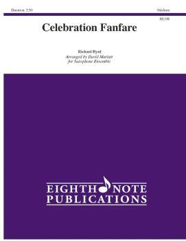 Celebration Fanfare (AL-81-SE198)