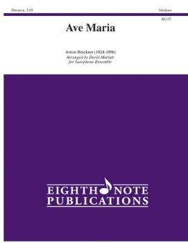 Ave Maria (AL-81-SE197)