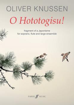 O Hototogisu!: Fragment of a Japonisme (AL-12-0571541119)