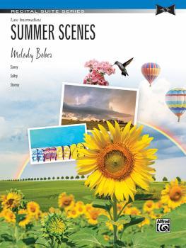Summer Scenes (AL-00-48034)