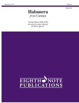 Habanera (From <i>Carmen</i>) (AL-81-BQ41949)