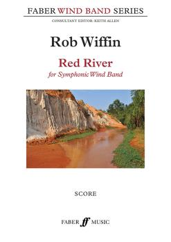 Red River (For Symphonic Wind Band) (AL-12-0571572510)
