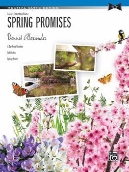 Spring Promises (AL-00-48033)