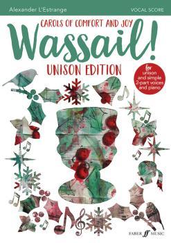 Wassail: Carols of Comfort and Joy (AL-12-0571541364)