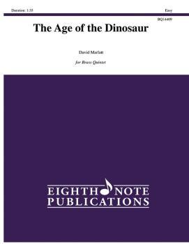 The Age of the Dinosaur (AL-81-BQ14409)