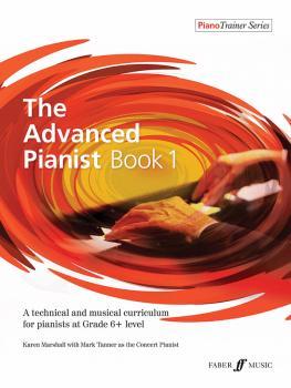 The Advanced Pianist, Book 1 (AL-12-057154116X)