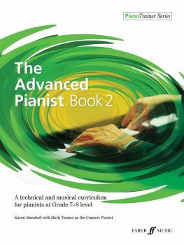 The Advanced Pianist, Book 2 (AL-12-0571541178)