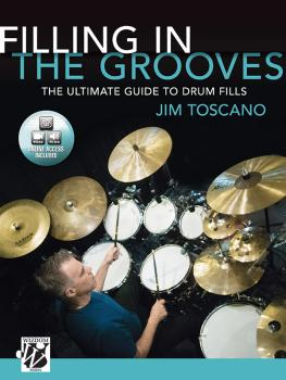 Filling in the Grooves: The Ultimate Guide to Drum Fills (AL-00-47922)