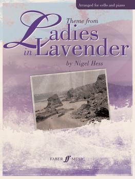 <i>Ladies in Lavender</i>, Theme from (AL-12-0571537294)
