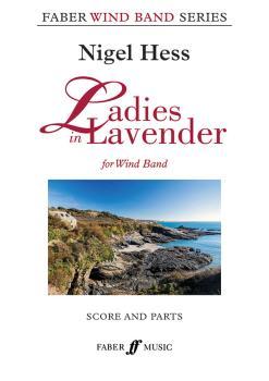 Ladies in Lavender (AL-12-0571570429)