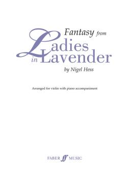 Fantasy from <I>Ladies in Lavender</I> (AL-12-0571537316)