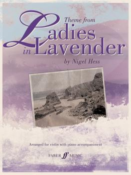 Ladies in Lavender (Theme from the Motion Picture) (AL-12-0571533965)