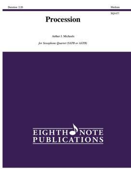 Procession (AL-81-SQ1477)