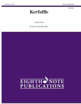 Kerfuffle (AL-81-PE1932)