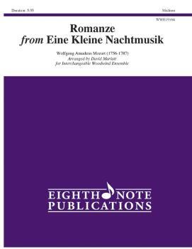 Romanze (from <i>Eine Kleine Nachtmusik</i>) (AL-81-WWE19164)