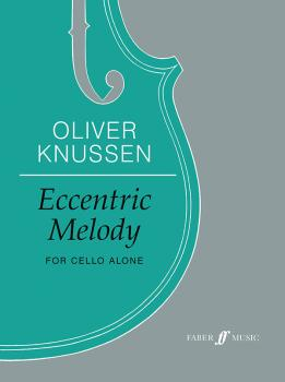Eccentric Melody (For Cello Alone) (AL-12-0571541275)