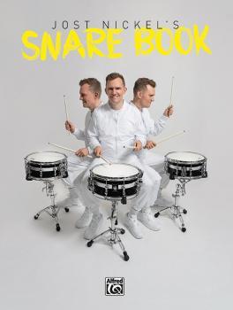 Jost Nickel's Snare Book (AL-00-20279US)