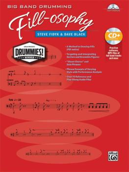 Big Band Drumming Fill-osophy (AL-00-42309)