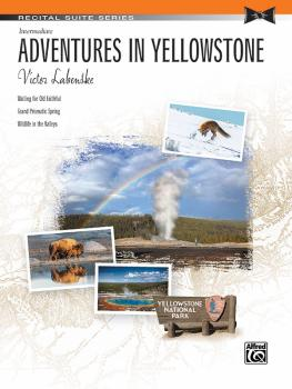 Adventures in Yellowstone (AL-00-48701)