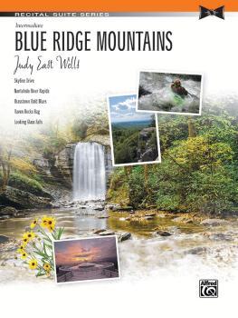 Blue Ridge Mountains (AL-00-48702)