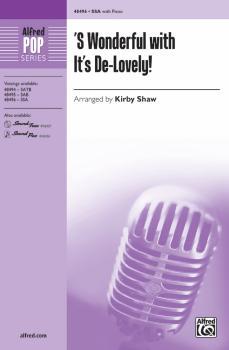 'S Wonderful with It's De-Lovely! (AL-00-48496)