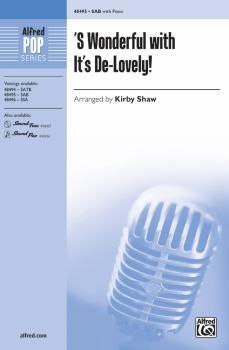 'S Wonderful with It's De-Lovely! (AL-00-48495)