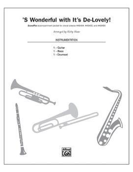 'S Wonderful with It's De-Lovely! (AL-00-48498)