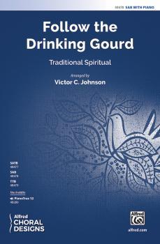 Follow the Drinking Gourd (AL-00-48478)