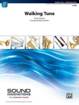 Walking Tune (AL-00-48105S)