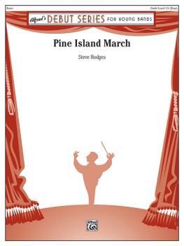 Pine Island March (AL-00-48123S)