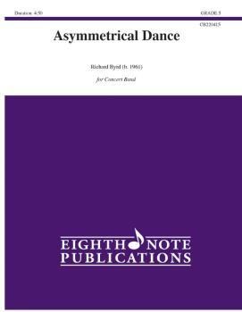 Asymmetrical Dance (AL-81-CB220415)
