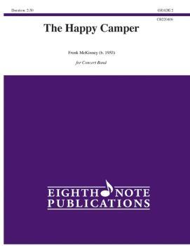 The Happy Camper (AL-81-CB220406)