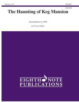 The Haunting of Keg Mansion (AL-81-CB220395)