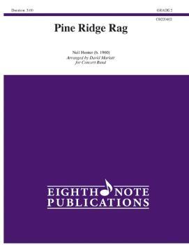 Pine Ridge Rag (AL-81-CB220402)