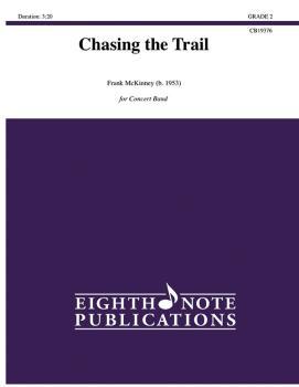 Chasing the Trail (AL-81-CB19376)