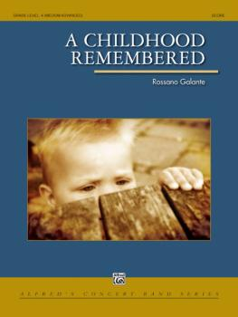 A Childhood Remembered (AL-00-39648S)