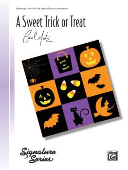 A Sweet Trick or Treat (AL-00-39661)