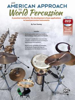 An American Approach to World Percussion: A Practical Method for the D (AL-00-44486)