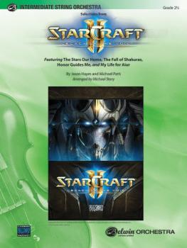 <i>StarCraft II: Legacy of the Void</i>, Selections from (Featuring: T (AL-00-45826)