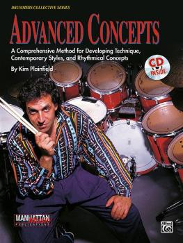 Advanced Concepts: A Comprehensive Method for Developing Technique, Co (AL-00-MMBK0011CD)
