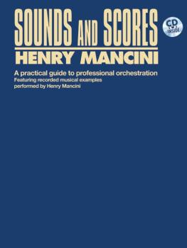 Sounds and Scores (AL-00-P0732SMXCD)